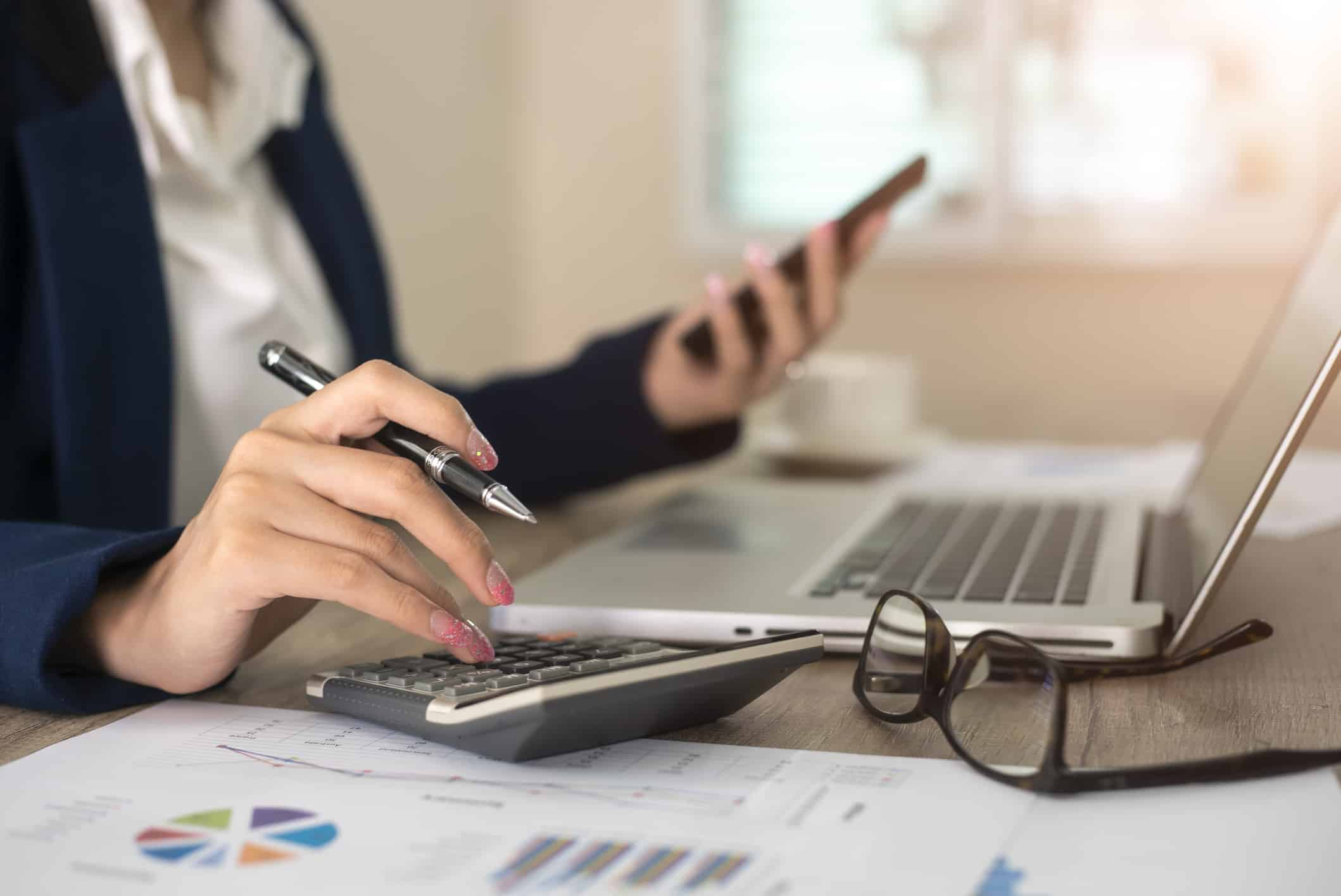 Tax Accounting The impact of technology on accounting