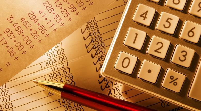 حسابداری شرکتهای صنعتی 2-حساب آران چرتکه